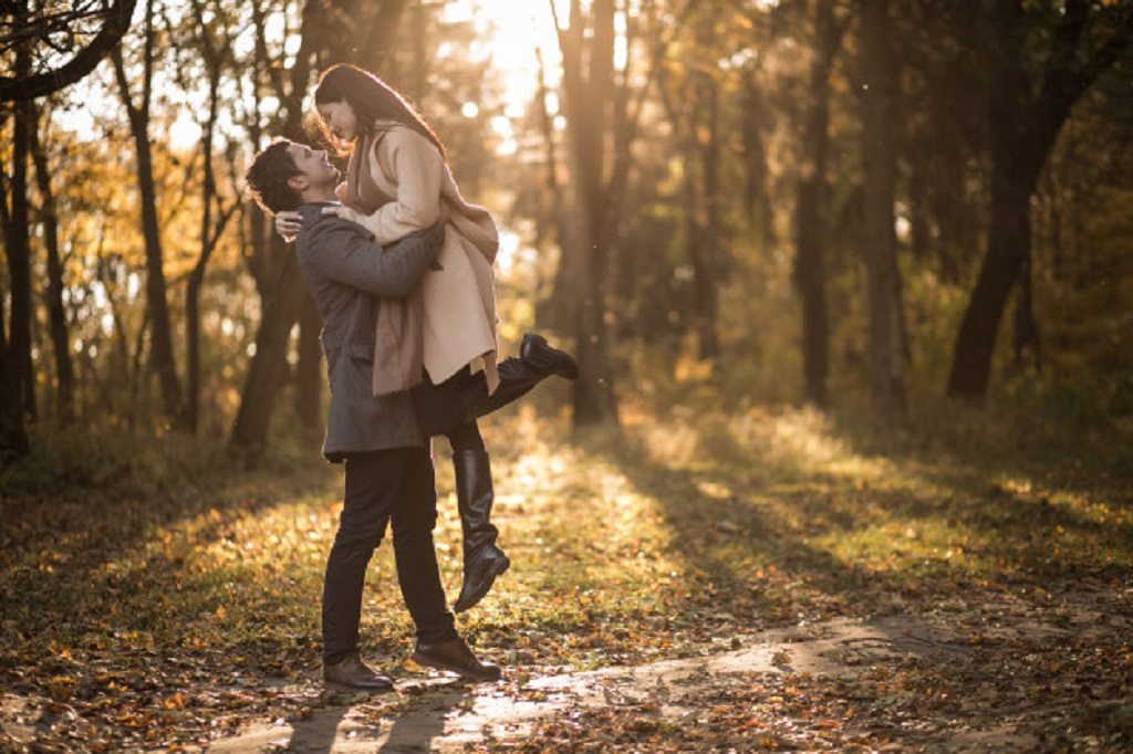 The Biggest Secrets to Building a Healthy Relationship