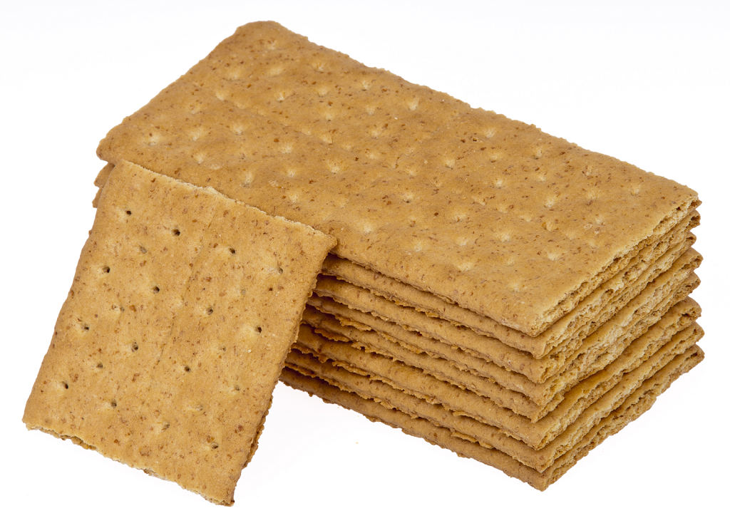 Why Were Graham Crackers Invented