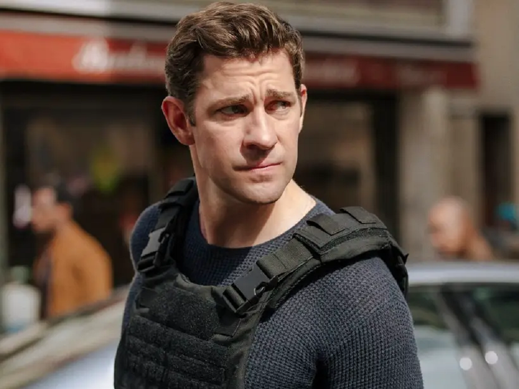 When is Jack Ryan Season 3 Coming Out