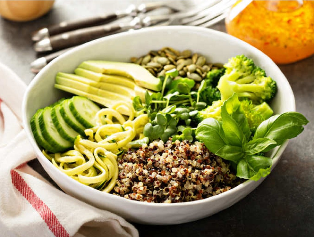 Vegan Diet Risks and Benefits You Must Know About Before being Vegan